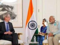 苹果将与印度政府展开谈判,互相了解后会选择相亲相爱么?