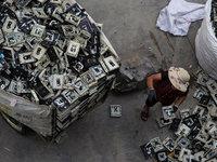 亚洲电子垃圾迅猛增长,中国五年翻了一番|1月17日坏消息榜