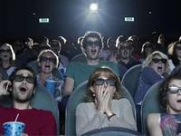 """中国银幕数已成世界第一,但院线""""泡沫""""也正在积聚"""