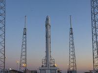 "SpaceX成功发射一箭十星,目前已""集齐""七枚旧火箭"
