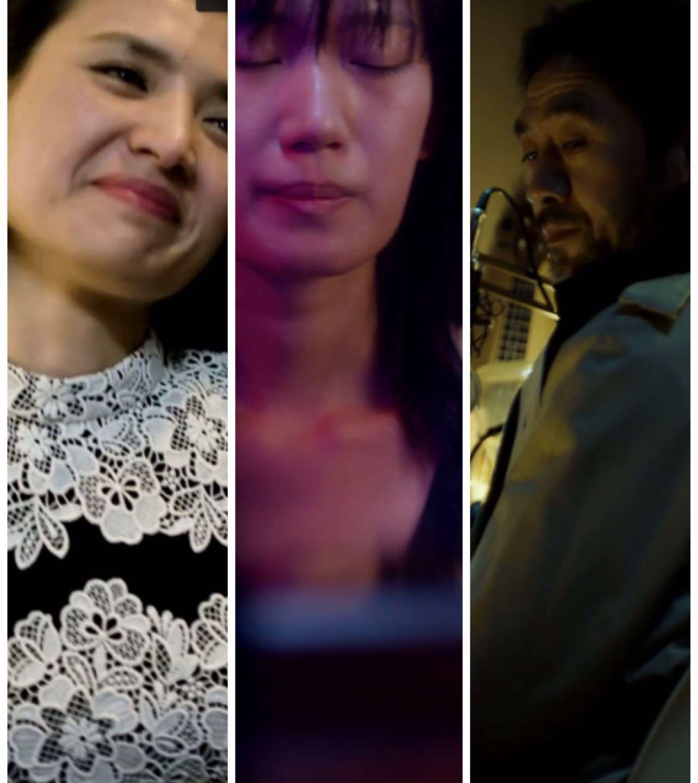 """三组""""素人""""短片,没有你见过的明星脸,看点是演技自然,剧情走心"""