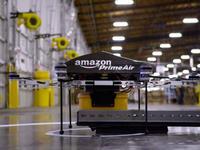 亚马逊为何一直锲而不舍的研究无人机?