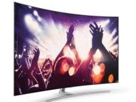电视屏幕选择 QLED 还是 OLED,家电巨头们各自战队 | CES 2017