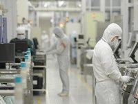 中国半导体产业威胁美国安全?芯片战略储备仍很薄弱