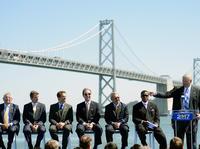 将要迁至旧金山的勇士队,能否在NBA再掀科技浪潮?