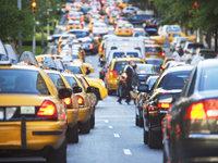 高德地图年度报告:除了济南最堵之外,华为下班时间最晚