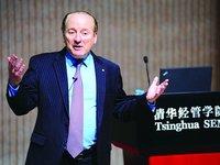 诺奖得主罗伯特·默顿:在金融科技里,技术无法产生信任