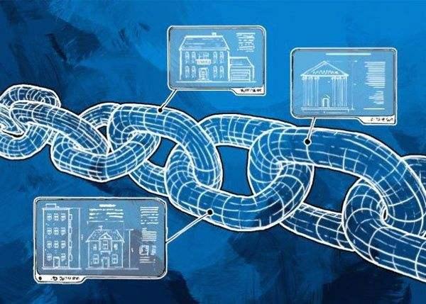 管理物联网设备?改变未来社会结构?这是关于区块链的更多想象-钛媒体官方网站