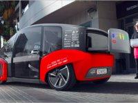 无人驾驶是美好的未来,但它解不开快递行业眼前的困局