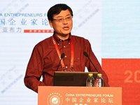 联想集团杨元庆:全球化是中国机遇,政府要为企业松绑