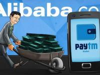 再投印度支付平台Paytm,押注印度市场的阿里离投资Flipkart还远吗?