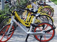 给共享单车算笔账,到底是怎样成了风投眼中的肥鸭子?