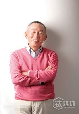 优衣库总裁柳井正先生