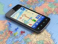 大数据是电子地图的基础,AI成为下一个技术风口