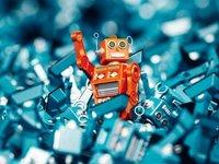 """从学徒工做起,人工智能成为金融领域的""""老司机""""要过几道坎?"""