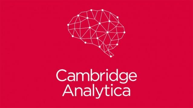 Cambridge Analytica公司