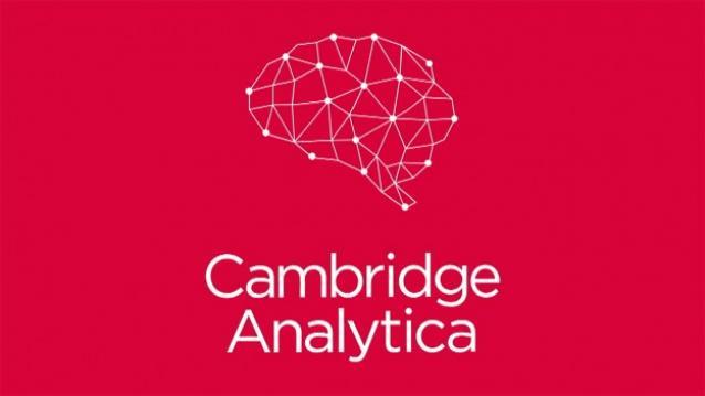 Cambridge Analytica公司