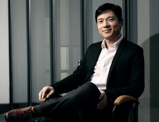 Robin Li, chairman and CEO of Baidu