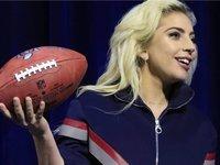 怒减30斤之后,Lady Gaga用马甲线嗨爆超级碗