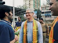 苹果钦点纬创印度造iPhone,仍会面临这些难题