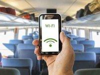 """公交WiFi步履维艰,是我们不想""""蹭""""免费WiFi了?"""