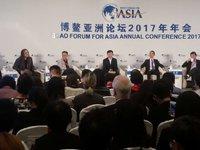 王小川、张亚勤、袁辉博鳌论坛谈AI创业:泡沫的存在其实就是行业的催化剂