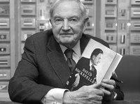 一生捐出5.5亿美元,那个创建协和医院的慈善家大卫•洛克菲勒去世了