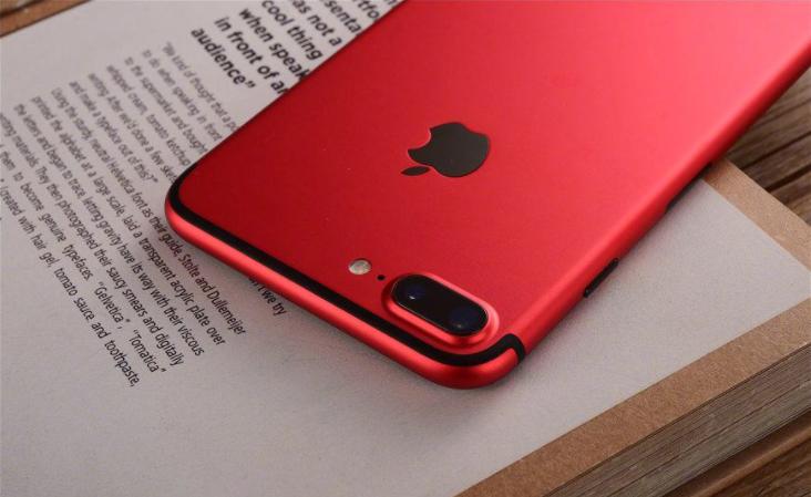 在抢购红色iPhone前,你应该先了解下苹果的定价策略-钛媒体官方网站