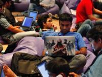 印度IT行业起薪3万元,普遍高薪是印度互联网的一场泡沫吗?