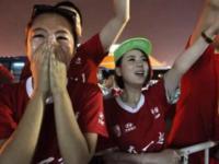 折戟魔鬼客场,对中国足球的几点冷思考