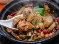 靠加盟商撑起来的黄焖鸡米饭,能否成为中式快餐的大牌?