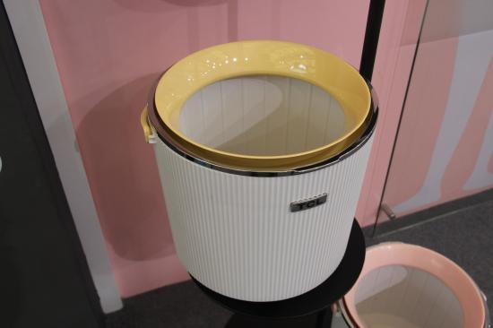 TCL 桶中桶洗衣机