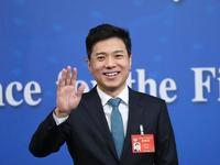 李彦宏:中国人工智能并不落后,不敢说数一,但数二是肯定的 钛快讯