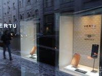 三易其主,奢侈手机公司 Vertu 5000万英镑卖给了土耳其商人|钛快讯
