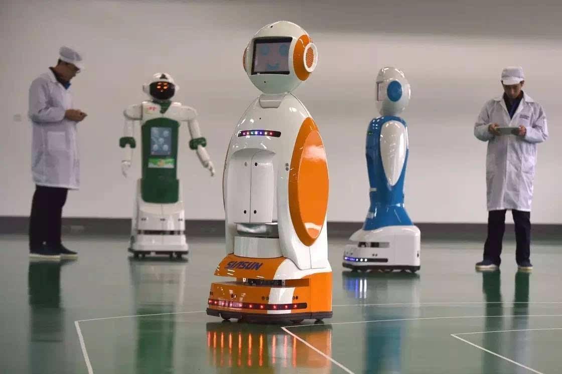 国内成型医疗机器人产品市场化不足,需要在这八个方向重点研究