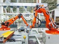 海尔欲借工业互联网平台 COSMO,抢占中国智能制造先机