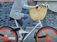 骑摩拜单车送红包,1块到100块不等|钛快讯