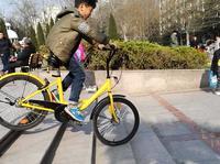 ofo 回应男童骑车身亡事件:正研究杜绝12岁以下儿童骑车|钛快讯