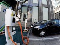 财政部:已追回新能源车骗补资金和罚款约23亿元 | 钛快讯