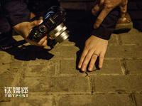 震撼!盲人摄影师们的非视觉摄影丨钛媒体影像《在线》49期