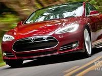 特斯拉停售入门级Model S,今年将推出Model 3|钛快讯