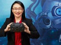 HTC卖掉手机工厂,但王雪红还在VR与手机之间纠结