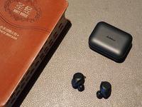 在捷波朗臻跃面前,其他产品都不好意说自己是无线耳机了