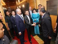马云的eWTP首落马来西亚,把总理纳吉布高兴坏了