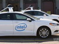 153亿美金!英特尔确认收购Mobileye,买下了无人驾驶的未来!