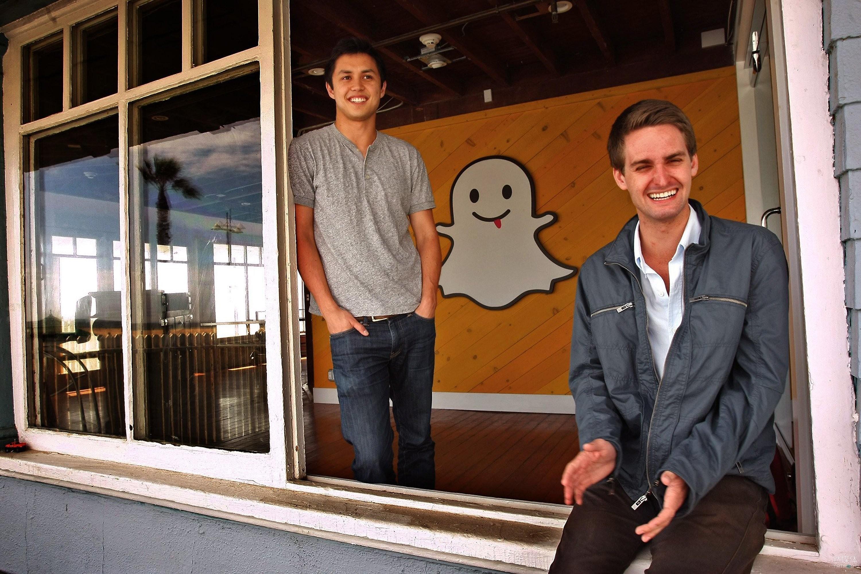 斯皮格和墨菲在2013年的合影 来源:jsonline