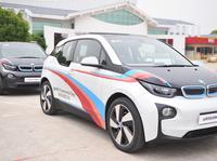 【钛晨报】宝马CEO称碳配额政策将公布,宝马每年至少需生产1万辆电动车