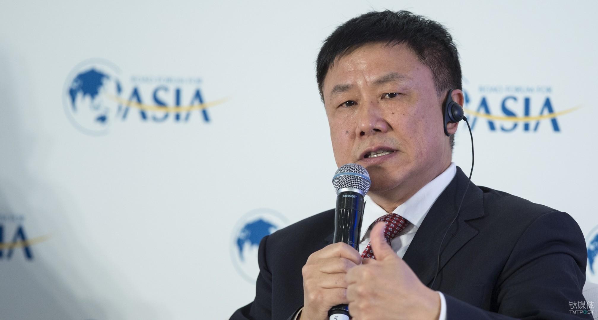 亚洲经济前瞻指数(钛妹对话)