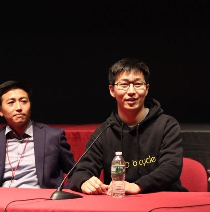 ofo创始人戴威哈佛谈创业:方向比钱和技术更重要-钛媒体官方网站