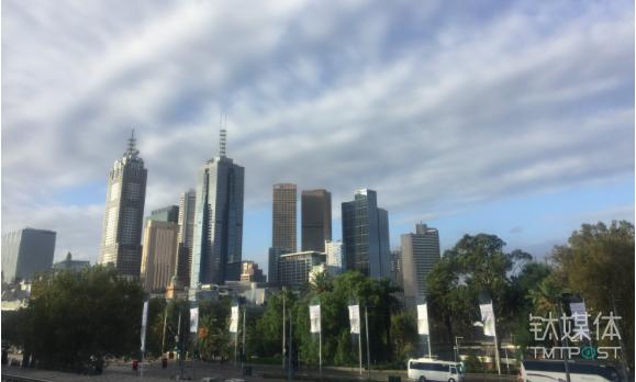 2016年澳大利亚的Fintech领域,产生6.56亿美元投资,领先全球市场